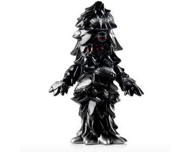 Gargamel - Himalayan Tree Monster - Black