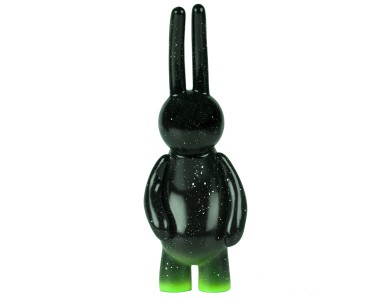 Mr Clement - Petit Lapin - Odyssey - Green