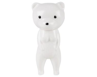 Sunguts - Bear - White