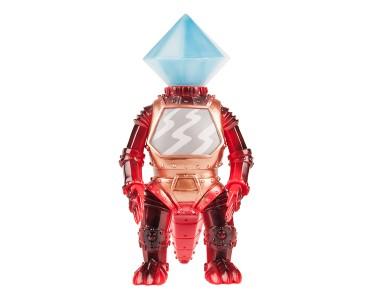 Super7 - Crystal Mecha - Red