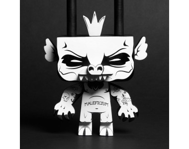 JPK x Garry Ham - Sylvan - King of Mischief