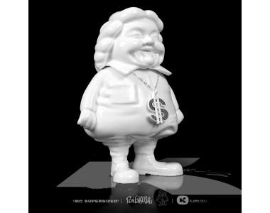 Ron English - Mc Supersized - Porcelain