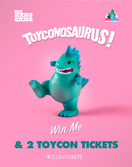 Toycon competition